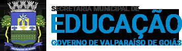 Secretaria de Educação de Valparaíso de Goiás